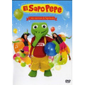 Dvd Sapo Pepe. Original/ Nuevo/ Envio Gratis Por Oca.-