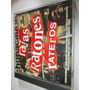 Cd Soundtrack Ratas Ratones Rateros Rock Ecuador
