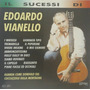 Edoardo Vianello Cd Grandes Exitos De Coleccion Total