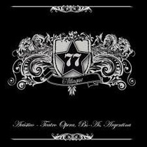 Attaque 77 - Acustico, Teatro Opera (cd+dvd) S