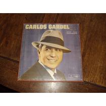Gardel Vol 5 4 Vinilos Colección H Loriente