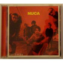 Nuca - Paraway