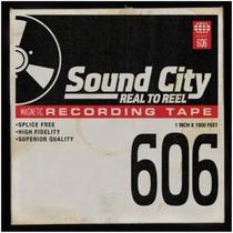 Sound City Real To Reel Cd Original Clickmusicstore