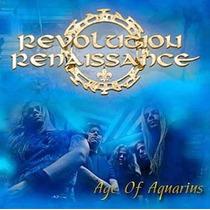 Revolution Renaissance - Age Of Aquarius (cd)