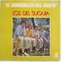 Vinilo-lp./ Los Del Suquia. El Cordobazo Del Canto