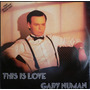 Maxi 12 Gary Numan - This Is Love + 7 Flexi Disc Interview