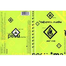 Catupecu Machu - Eso Vive Dvd P