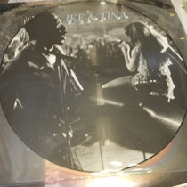 Ike & Tina Turner 10inch Pd Vinilo Ep Lp On The Road Nuevo