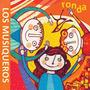 Los Musiqueros Ronda Cd Original