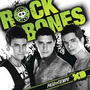 Cd Rock Bones Paso El Tiempo Peter Punk 2 Novedad