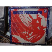 Vinilo Musica Paraguaya Volumen 2