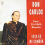Cd De Don Carlos * Esta Es Mi Cumbia
