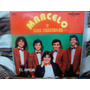 Manoenpez Vinilo Marcelo Y Los Cristales El Amor
