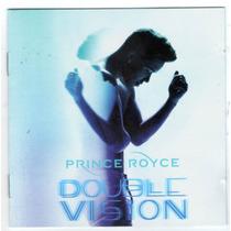 Prince Royce - Double Vision Cd 2015 Disponible El 24/07/15