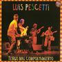 Luis Pescetti - Tengo Mal Comportamiento Cd Original