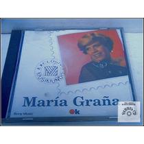 María Graña - Ok (compilado Musimundo)
