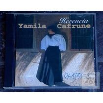 Yamila Cafrune - Herencia ( Como Nuevo )