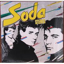 Soda Stereo - Primer Lp - Vinilo Reedicion 2015 Cerrado!!