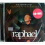 Raphael - El Reencuentro 2013 (cd+dvd) - Nuevo Cerrado