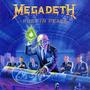 Megadeth - Rust In Peace - Importado