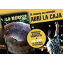 La Beriso Box Discografia Completa + Cd Y Dvd Vivo Sellado