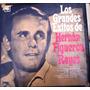 Hernan Figueroa Reyes / Lp Vinilo Los Grandes Exitos