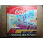 Vinilo Disco Coca Cola Presenta La Maquina Del Sonido 2.