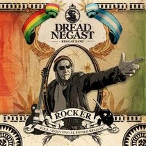 Dread Negast Rocker Cd Nuevo Sellado Reggae