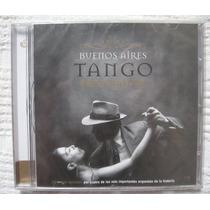 Buenos Aires, Tango Para Bailar. D