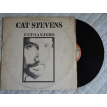 Cat Stevens - El Extranjero