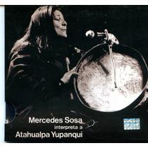 Mercedes Sosa - Interpreta A Atahualpa Yupanqui