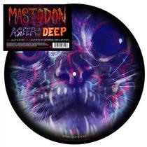 Mastodon Asleep In The Deep Lp Vinilo Picture Disc Imp.nuevo
