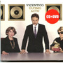 Vicentico - Ultimo Acto Cd + Dvd