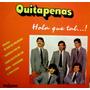 Cumbia Santafesina-quitapenas-vinilo Lp- Nuevo