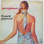 Vinilo-lp: Paraphonic./ Franck Pourcel.