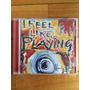 Ron Wood I Feel Like Playing Cd Japón 2 Bonus Rolling Stones