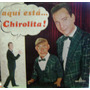 Mr Chasman Y Chirolita-vinilo-long Play Muy Raro