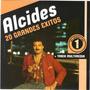 Alcides - 20 Grandes Exitos
