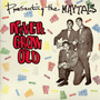 Toots & The Maytals - Never Grow Old Presenting Lp Vinilo