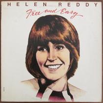 Helen Reddy - Free And Easy - Vinilo Importado Usa - 1974