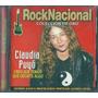 Rock Nacional 30 Claudia Puyo Alma Y Vida Dulces 16 Vox Dei