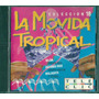 La Movida Tropical 18 Gilda Siete Lunas Organizacion X Cd