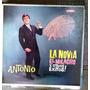 Antonio Prieto La Novia Lp Vinilo
