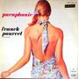 Franck Pourcel - Paraphonic - Lp Año 1969 - Orquesta