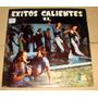 Exitos Calientes Vol 3 Carlos Javier Beltran Barbaros +oa Lp