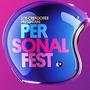 Tan Bionica - Personal Fest 21/02/16 - Dvd Inédito!