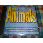 The Animals - Idem Sello Hallmark - England
