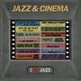 Jazz & Cinema - Various - Jazz - Ellington - Torme - Hefti