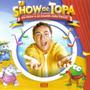 Topa - El Show De Topa Vol. 2 - Cd