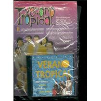 Verano Tropical 1 Grupo Ternura Cd + Fasciculo Cerrado